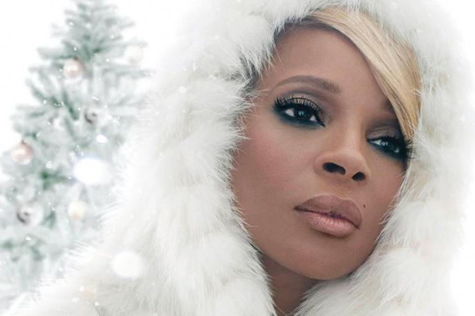 """Mary J.Blige: """"To był wspaniały czas"""""""