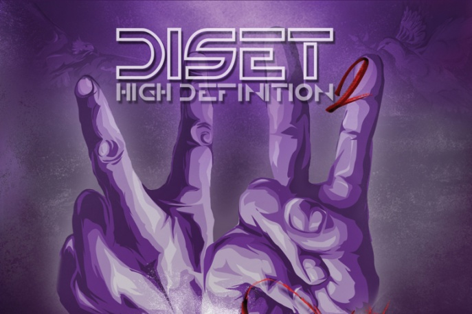 """Diset – """"Wszystko jest muzyką"""" (audio)"""