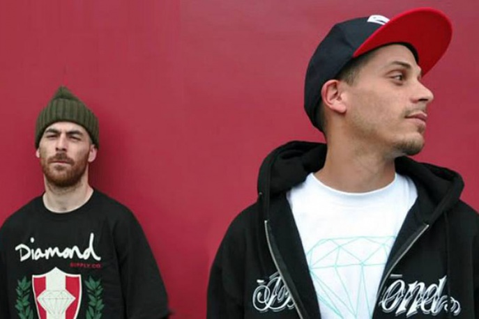 Evidence & Alchemist (Step Brothers) zagrają w Warszawie