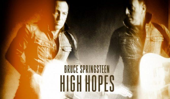 Przedpremierowy odsłuch płyty Bruce`a Springsteena
