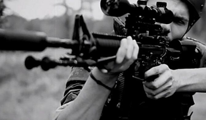 "Shot/Haju – ""Nieśmiertelnik"" (wideo)"