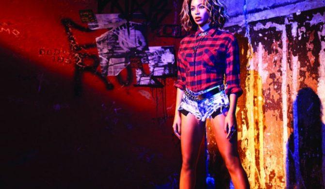 Beyonce – zobacz fragmenty koncertu w Atlantic City