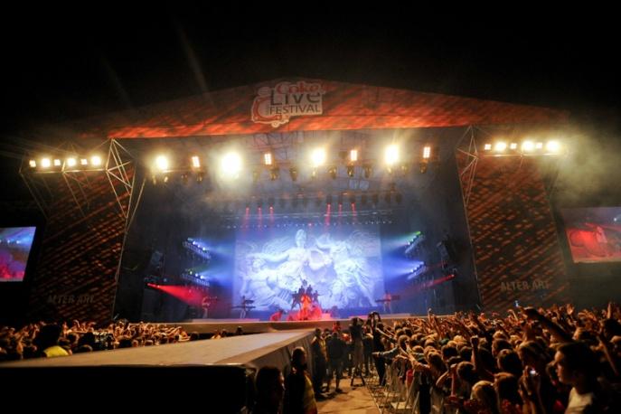 Coke Live Music Festival… bez Coke?