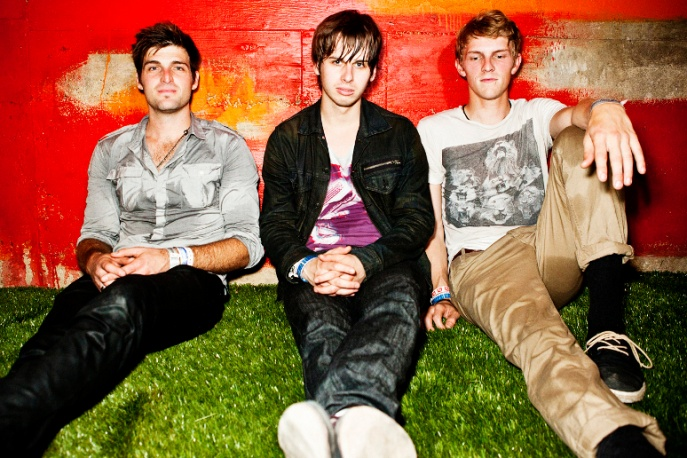 "Foster The People – ""Coming Of Age"" (audio)"
