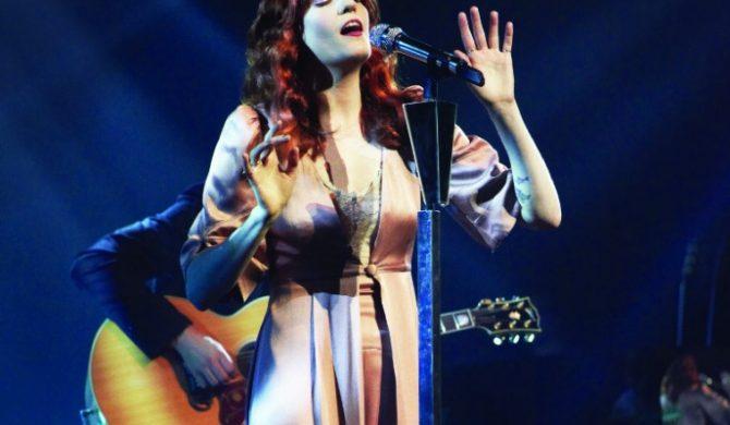Florence + The Machine na OWF (oficjalne)