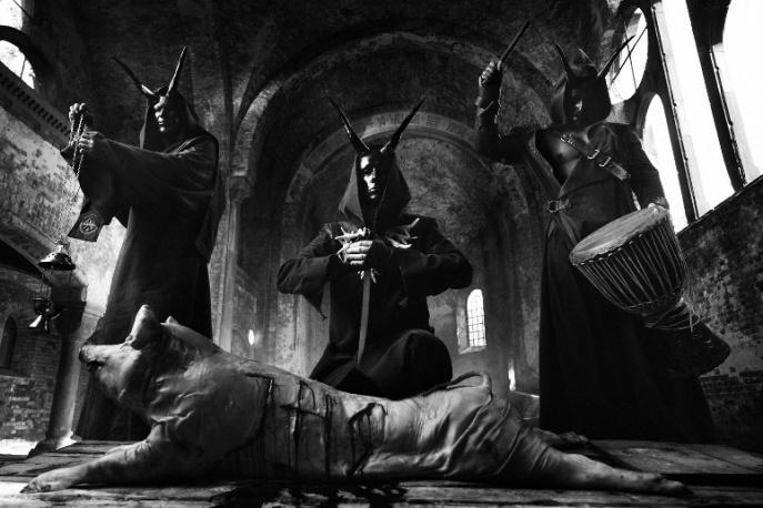 Behemoth ujawnia kolejny making of (wideo)