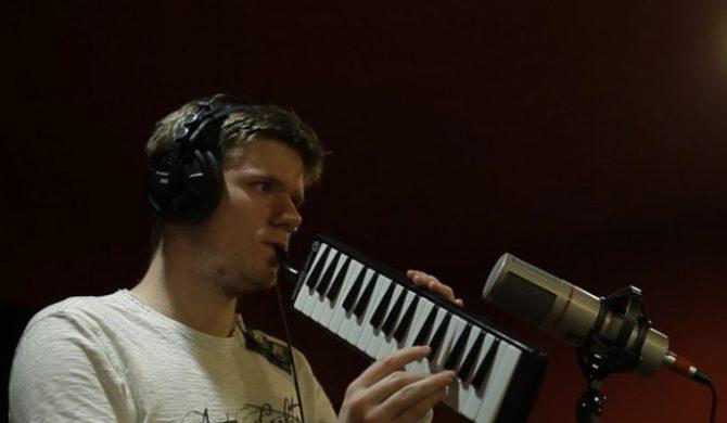 Pawbeats w studiu – zobacz wideo