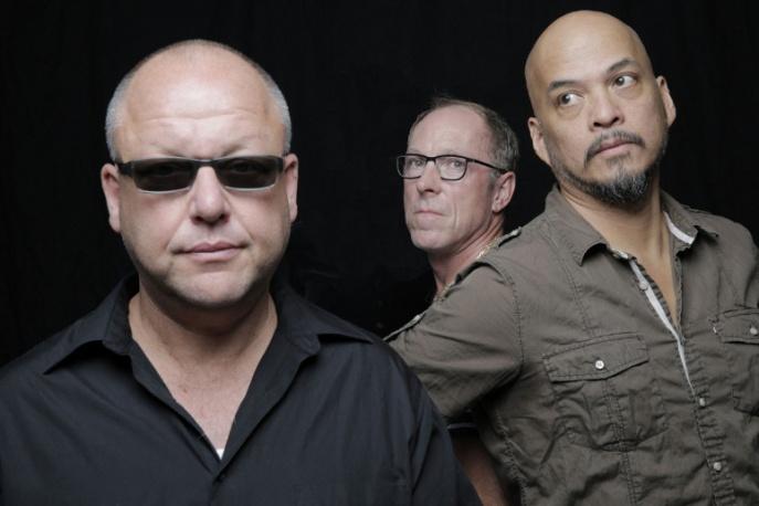 Posłuchaj nowej EP-ki Pixies