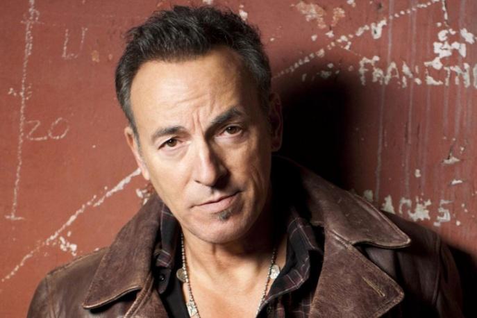 Bruce Springsteen podbija Wielką Brytanię