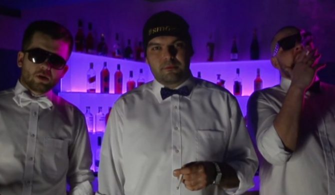 """DJ Tuniziano & Tede – """"To coś"""" (wideo)"""