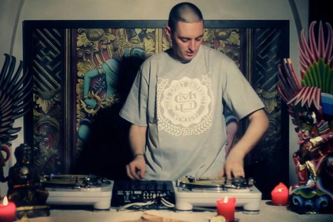DJ Soina – Bollywood feat. Bezczel, Poszwix, Ede, Kala (wideo)