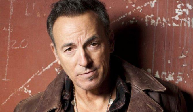 Amerykańska jedenastka Bruce`a Springsteena