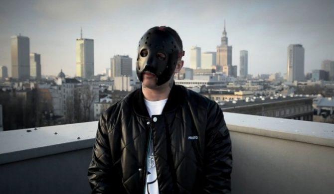 KaeN doda maskę do nowej płyty
