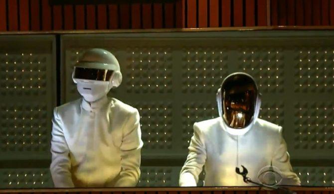 Zobacz najlepsze występy z gali Grammy