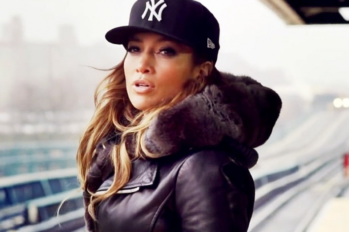 "Jennifer Lopez – ""Same Girl"" (wideo)"