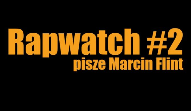 Rapwatch #2 (27.01 – 2.02)