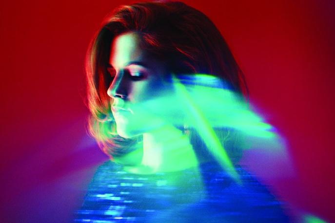 """Katy B – """"Little Red"""" – posłuchaj przed premierą"""