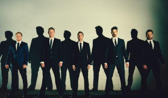 Ostatnia szansa, żeby zobaczyć Backstreet Boys. Dodatkowe bilety od zespołu