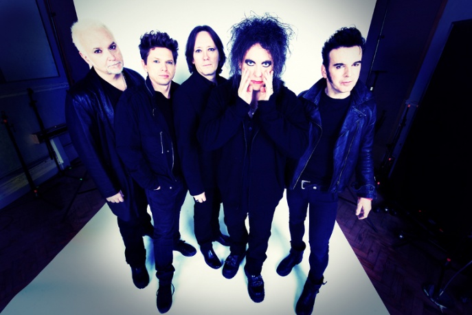 Nowa płyta The Cure w tym roku