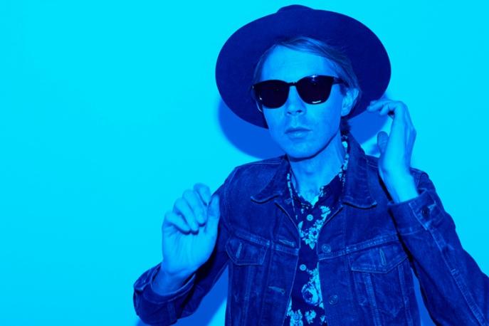 """Waking Light"" – nowy singiel Becka"