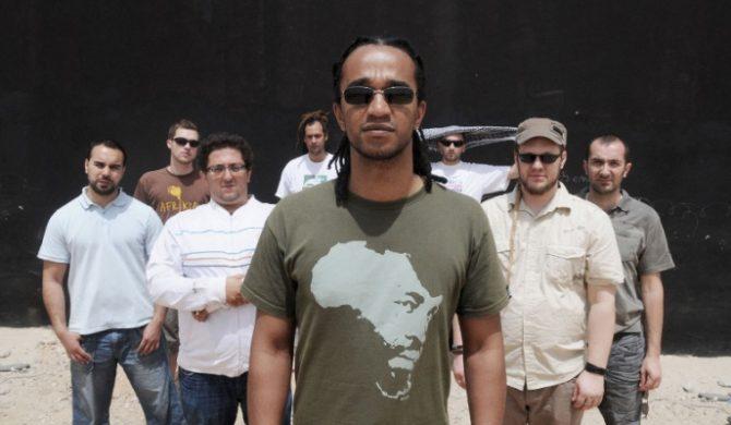 Dub Inc. pierwszą gwiazdą Ostróda Reggae Festival 2014