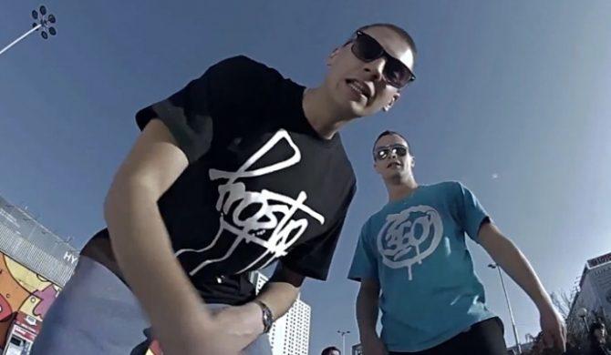 """Małach/Rufuz – """"Oryginał"""" feat. DJ Grubaz (wideo)"""