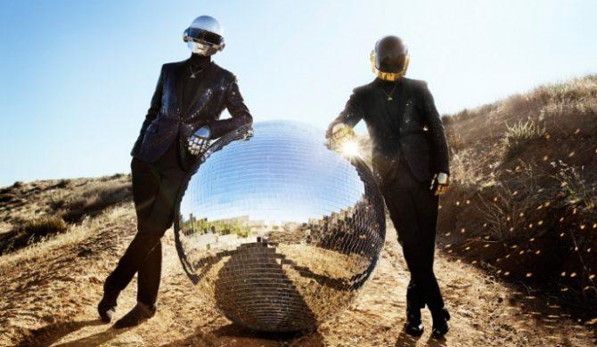 Billboard: Daft Punk wracają do pierwszej 10
