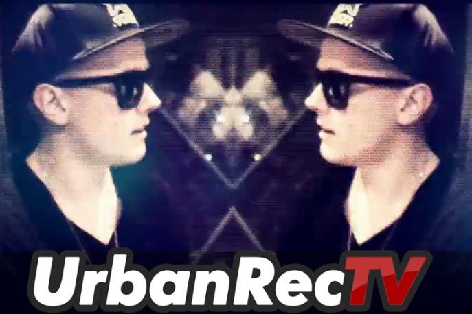 B.R.O gościnnie u AdE (wideo)