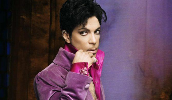 """""""Pretzelbodylogic"""" – posłuchaj nowego singla Prince`a"""