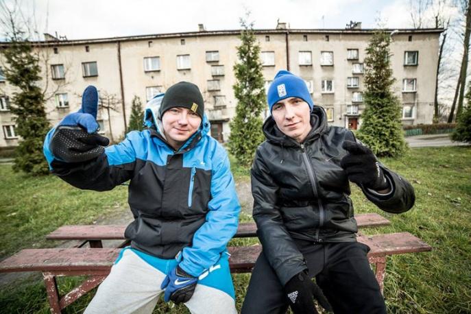"""Bulek&Dos – album """"Trzy"""" już w sprzedaży"""