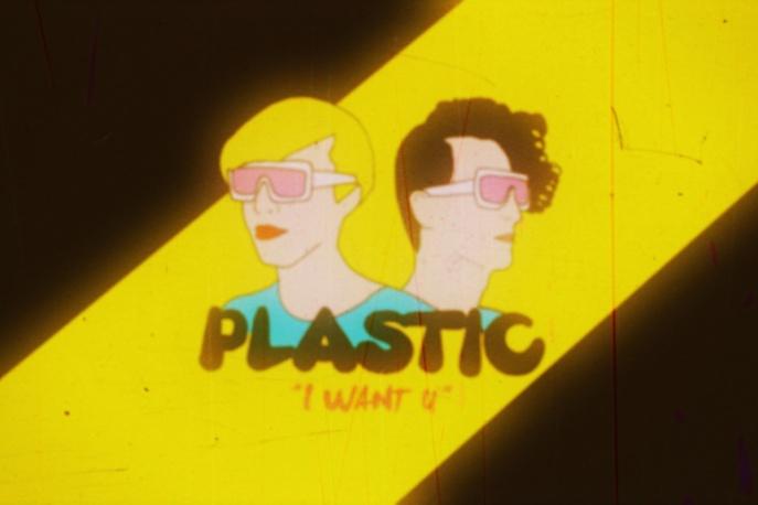 """Plastic – """"I Want U"""" (wideo)"""