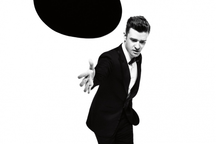 Justin Timberlake w Polsce