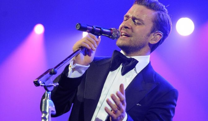 Justin Timberlake w Polsce. Zobacz wideo zapowiedź koncertu