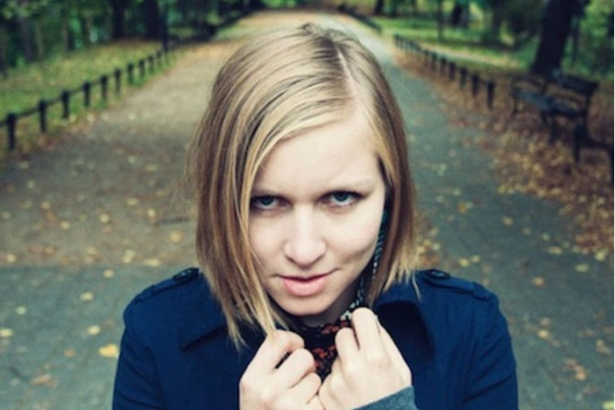 Dorota Masłowska wydaje płytę. Będzie punk, hip-hop i trochę elektroniki