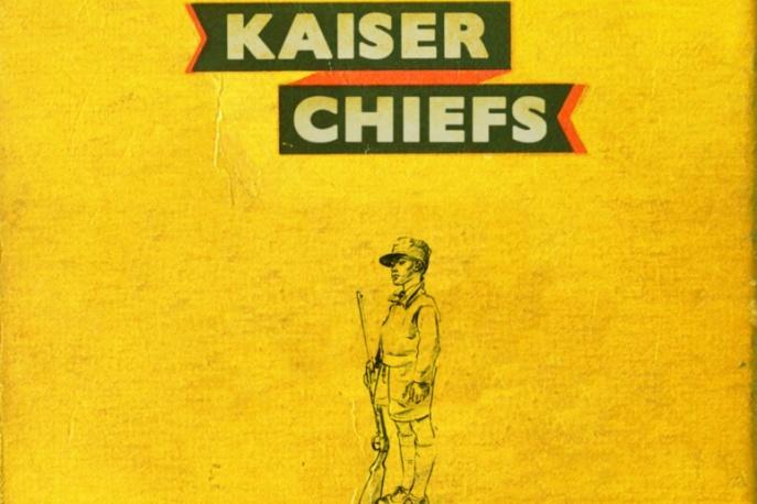 Nowy album Kaiser Chiefs już w marcu