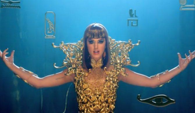 """Katy Perry – """"Dark Horse"""" ft. Juicy J (wideo)"""