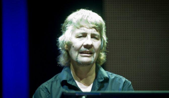 Nowa płyta klawiszowca Deep Purple już w sklepach