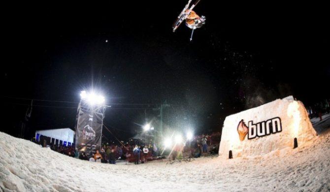 Burn In Snow Heyah – koncerty zostają, imprezy sportowe odwołane