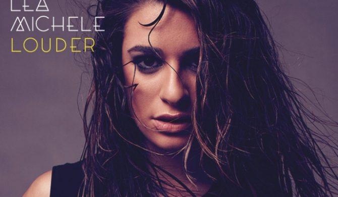 """Lea Michele – """"Louder"""" – posłuchaj przed premierą"""