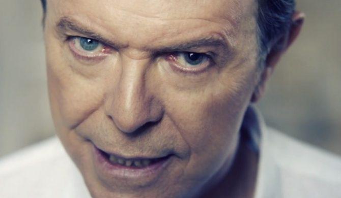 Premier Wielkiej Brytanii wzruszony słowami Davida Bowie