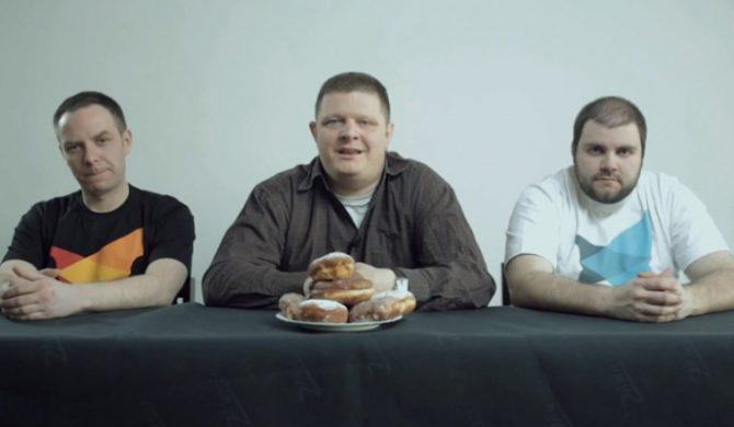 Łona, Webber i Jacek Markiewicz wyjaśniają i objaśniają (wideo)