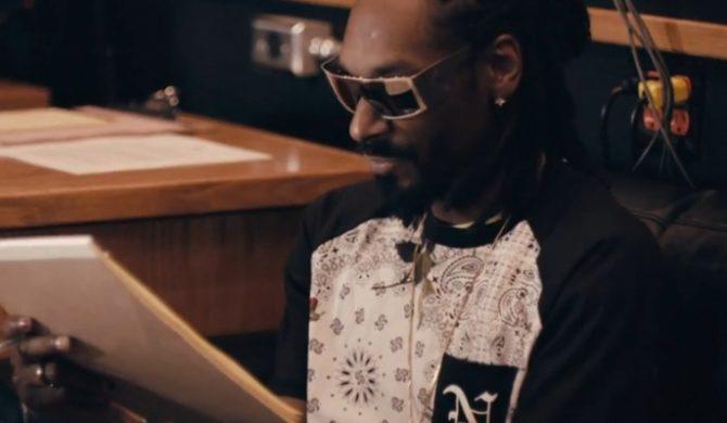 "Dam Funk & Snoopzilla – ""Do My Thang"" (wideo)"