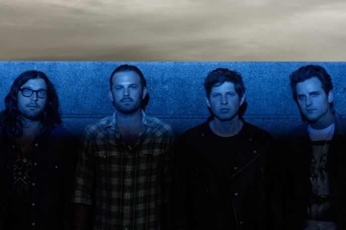 """Kings Of Leon – """"Temple"""" (wideo)"""