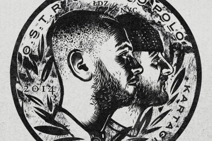 O.S.T.R. & Marco Polo – nowy klip i odsłuch płyty