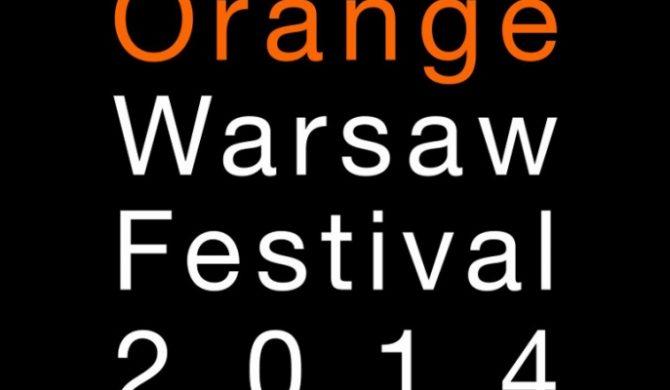 I Am Giant oraz French Films na Orange Warsaw Festival