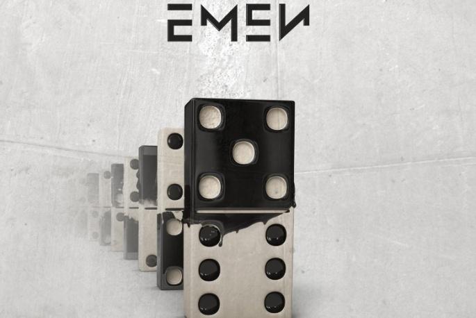 Ruszyła przedsprzedaż płyty Emena