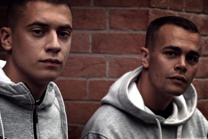 Nowy singiel Małacha i Rufuza (audio)