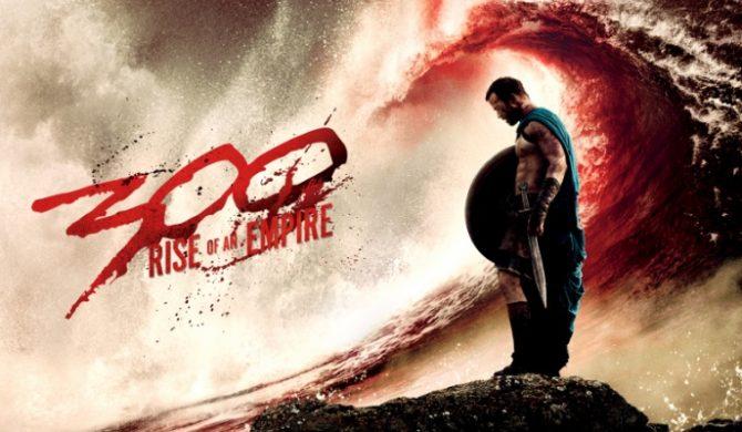 300: Początek Imperium – posłuchaj muzyki z filmu