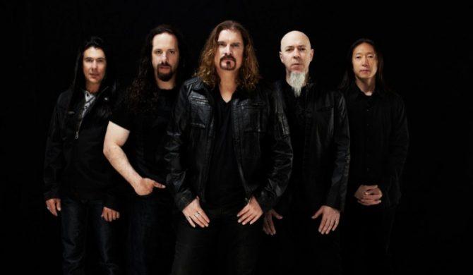 Dream Theater wracają do Polski