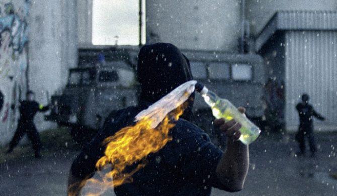 """donGURALesko promuje film """"Hardkor Disko"""" (wideo)"""